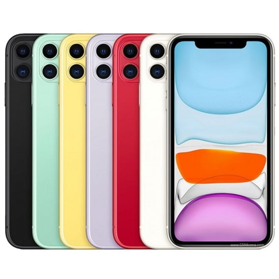 Apple iPhone 11 2019