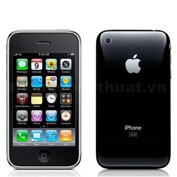 Apple iPhone 3GS 2009