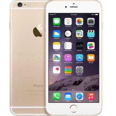 Apple iPhone 6 Plus 2014