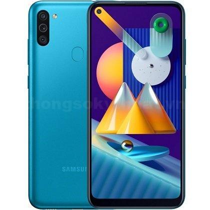 Điện thoại Samsung Galaxy M11 2020