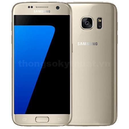 Điện thoại Samsung Galaxy S7 2016