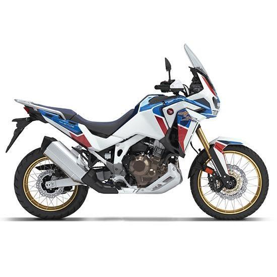 Honda Africa Twin Adventure Sport 2021