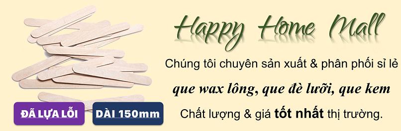 Mua Bán Que Wax Lông Tốt 1