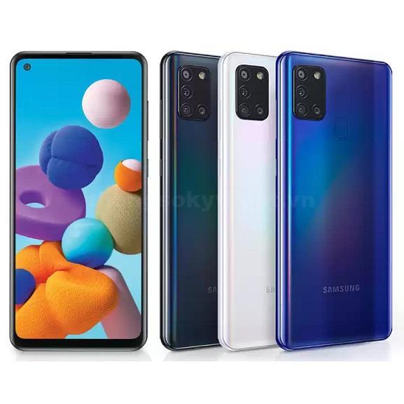 Samsung Galaxy A21s 2020