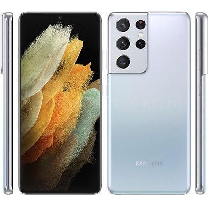Samsung Galaxy S21 Ultra 5G 2021