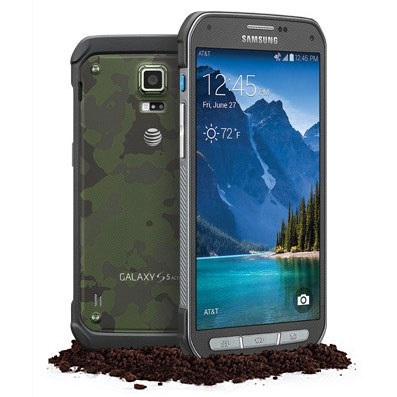 Samsung Galaxy S5 Active 2014