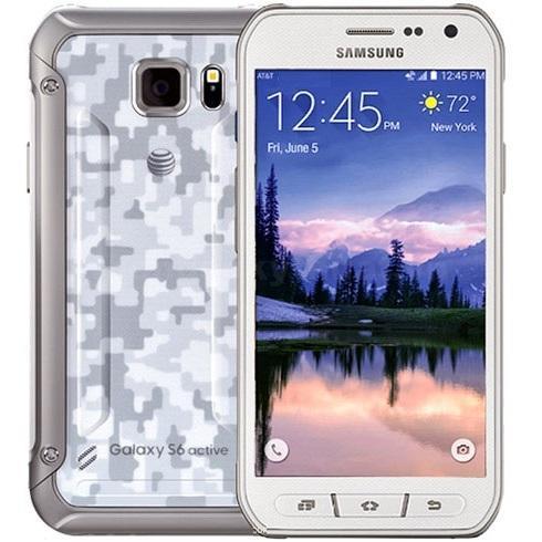 Samsung Galaxy S6 Active 2015
