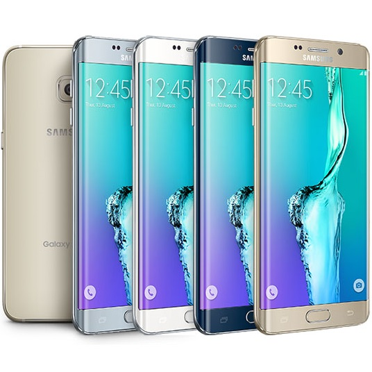 Samsung Galaxy S6 edge+ Plus