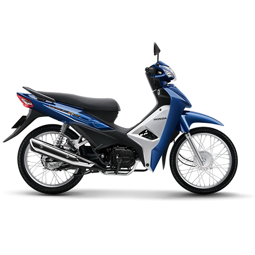 Xe số Honda Wave Alpha 110cc 2019