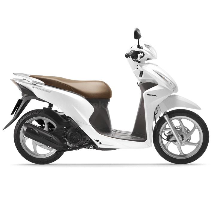 Xe tay ga Honda Vision 2019
