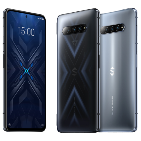 Xiaomi Black Shark 4 2021