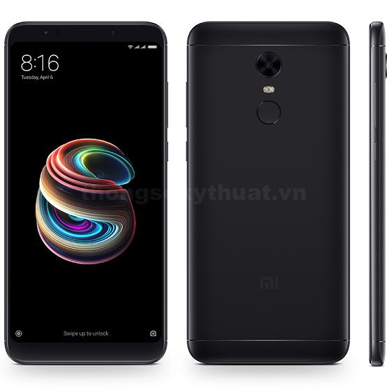 Xiaomi Redmi 5 Plus (Redmi Note 5) 2018