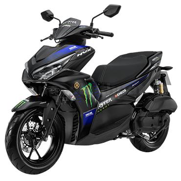 Yamaha NVX 155 VVA thế hệ 2 2020