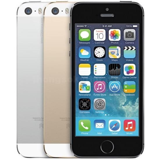 Apple iPhone 5S 2013