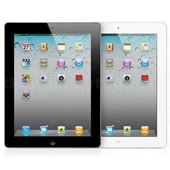 iPad Gen 2 Wifi 2011