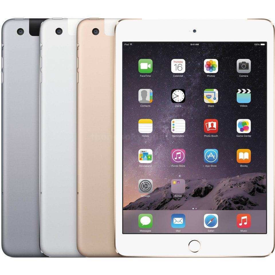 iPad Mini 4 (4G+Wifi) 2015