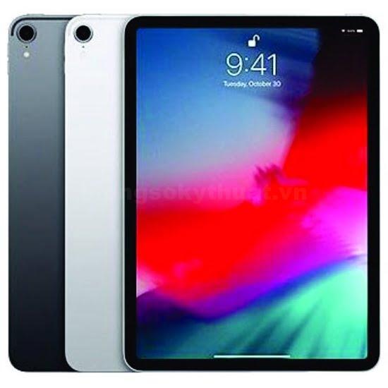 iPad Pro 11 inch (4G+Wifi) 2018