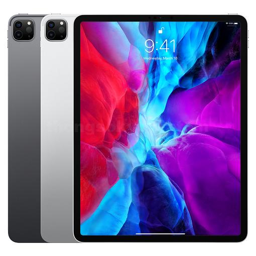 iPad Pro 12.9 inch 2020